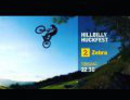 Musikk til Hillbilly Huckfest