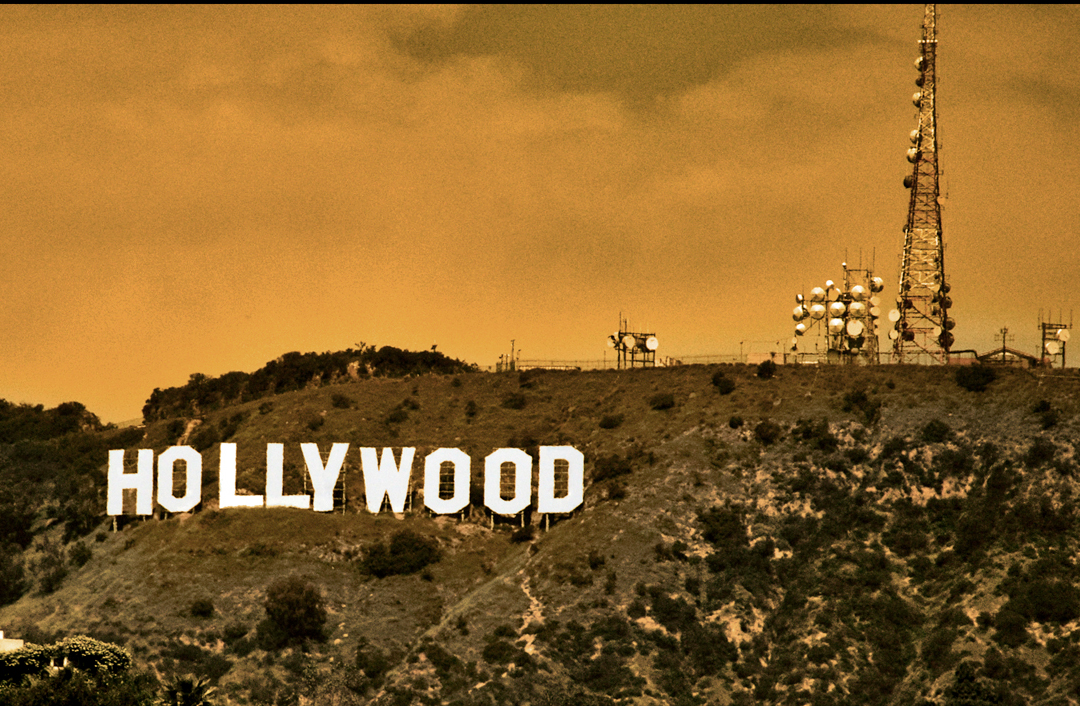 Going to Hollywood